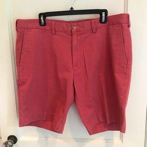 Ralph Lauren Polo Shorts, sz 38, like new